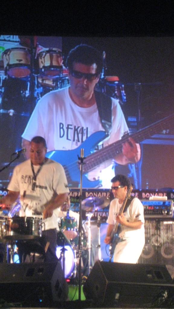 Bonaire Jazz Festival